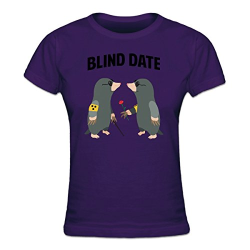 Shirtcity Blind Date Frauen T-Shirt by