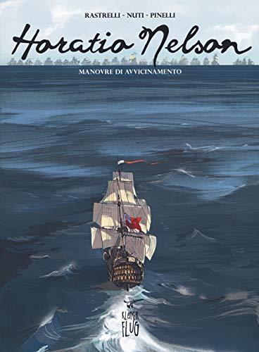 Horatio Nelson: 1