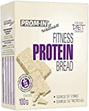 Pan proteico Fitness Protein Bread de PROM-IN for Your Diet Strategy 100 g | Sin Gluten