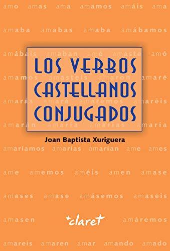 Verbos castellanos conjugados, Los ✅