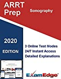 ARRT Sonography (SONO) Certification Practice tests with detailed explanations. 10-Test Bundle with 1000 Unique Test Questions