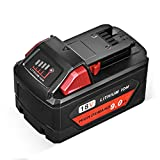 Abaige 18V 9000mAh M18 Battery Replacement...