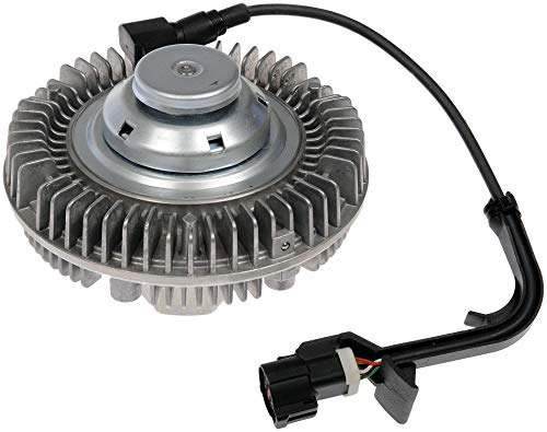 Dorman 622-102 Engine Cooling Fan Clutch for Select Ford Models