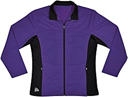Ion Cheer Women's Expression Warm-Up Jacket