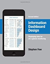 Information Dashboard Design: Displaying Data for At-a-Glance Monitoring