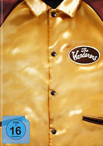 The Wanderers - Wattiertes Mediabook -3 Discs (DVD + Blu-ray + CD) - Limited Edition