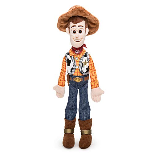 Disney Pixar Woody Plush – Toy Story 4...