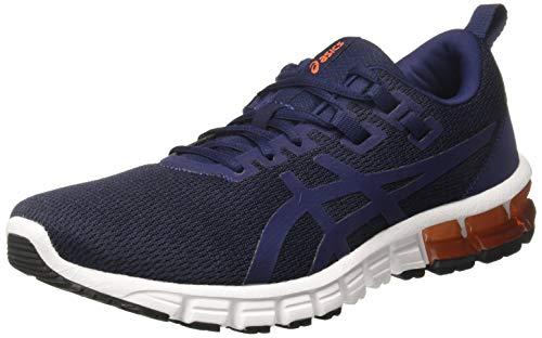 ASICS Men Gel-Quantum 90 Peacoat Running Shoes-7 UK/India (41.5 EU) (8 US) (1021A123.401)