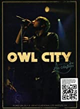 Best owl city live dvd Reviews