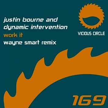 Work It (Wayne Smart Remix)