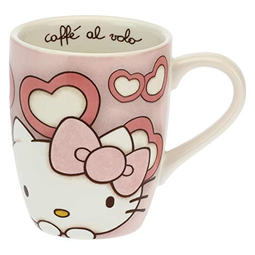THUN - Mug Hello Kitty Cuori