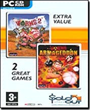 Worms 2/Worms Armageddon