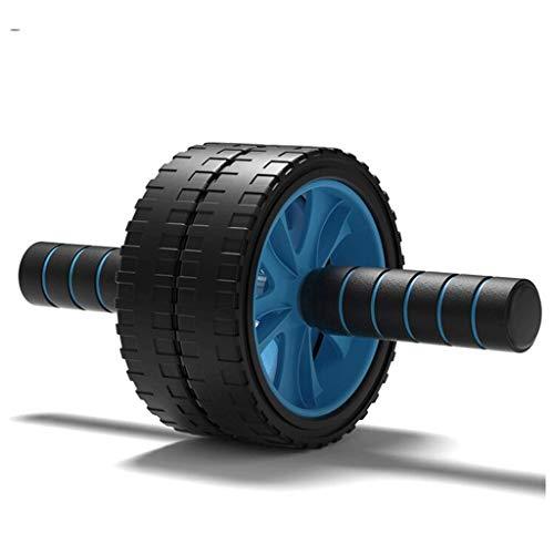 Ultrasport Bauchtrainer AB Wheel,Rücken und Bauch,Gewichtsverlust Ausrüstung,Können sowohl Männer als auch Frauen verwenden