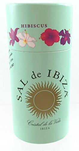 Sal de Ibiza, Sal condimentada  - 90 gr.