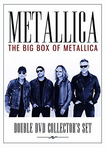 Metallica - The Big Box Of Metallica
