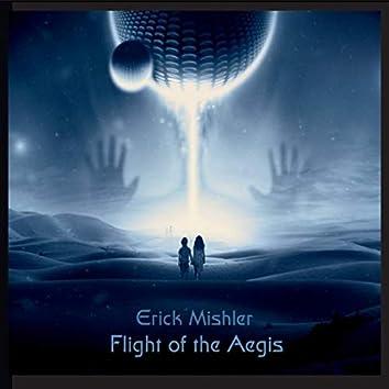 Flight of the Aegis