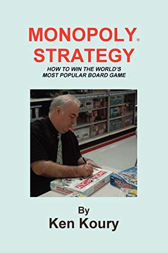 Monopoly strategy