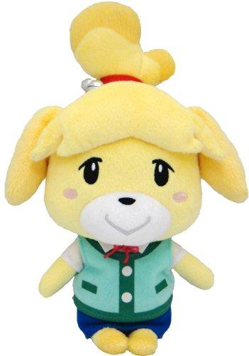 Sanei Animal Crossing New Leaf 8