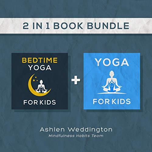 Couverture de Yoga for Kids