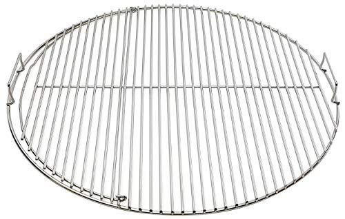 Adrenaline Barbecue Company SnS Grills 22 Stainless Steel Replacement Charcoal Cooking Grate