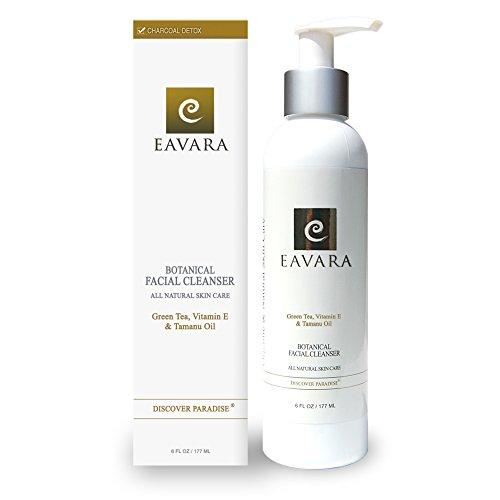 Organic Anti Aging Exfoliating Pore Face Wash