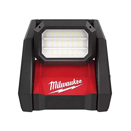 Milwaukee M18 - Inflador con batería (sin batería ni cargador)