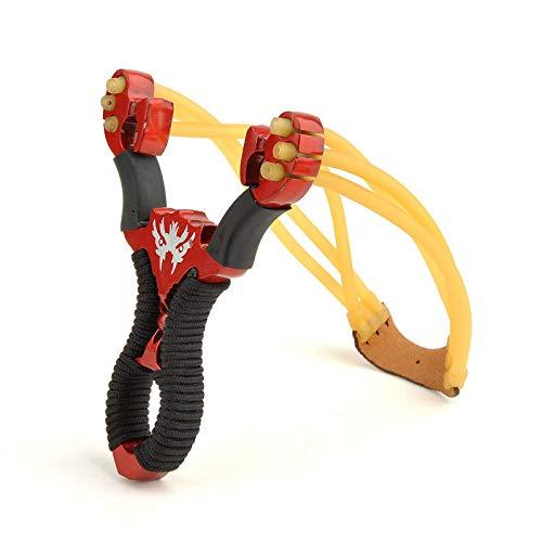 Tpdch Mini Juguetes de Acero Inoxidable para Exteriores, para Deportes al Aire Libre y Entretenimiento