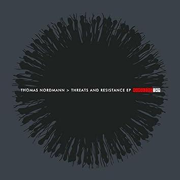 Threats & Resistance EP