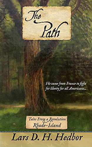 The Path: Tales From a Revolution - Rhode-Island (English Edition)の詳細を見る