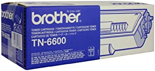 Brother TN6600 - Tóner negro (duración estimada: 6.000 páginas A4 al 5% de cobertura) (B00007MCM5) | Amazon price tracker / tracking, Amazon price history charts, Amazon price watches, Amazon price drop alerts