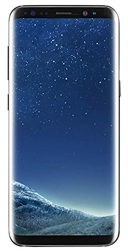 Samsung Galaxy S8+ Cell Phone