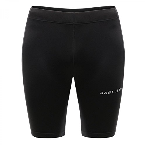 Dare 2b Men's Manifest Shorts – Black, 2X-Large