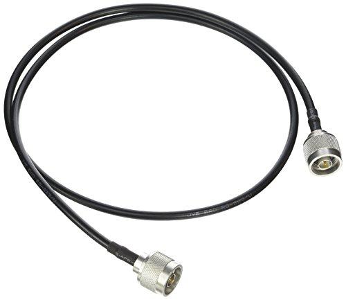 GW Instek GTL-301 RF-Kabelbaugruppe für Spektrumanalysatoren der GSP-Serie, Typ N