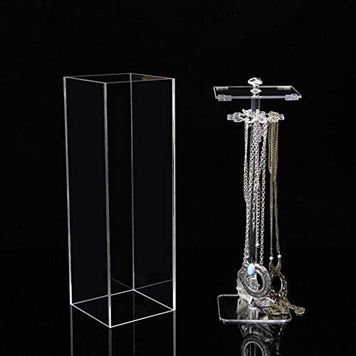 Yongse Halskette Armband Schmuck Aufbewahrung Vitrinenhalter Box Organizer Stand