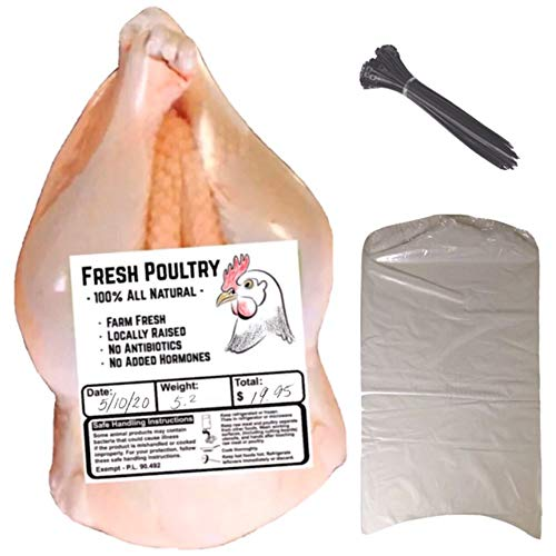 10 best poultry shrink bags turkey for 2020