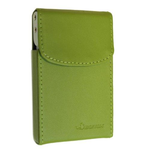 カードケース Slider【ミントグリーン】 S62102MG