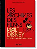 Les Archives des films Walt Disney. Les films d'animation. 40th Anniversary Edition