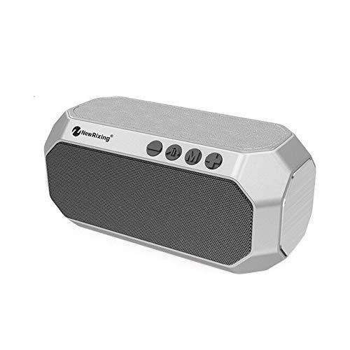 Mini- Caja de altavoces Bluetooth portátil para exteriores,...