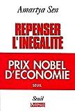 Repenser l'inégalité - Le Seuil - 05/05/2000