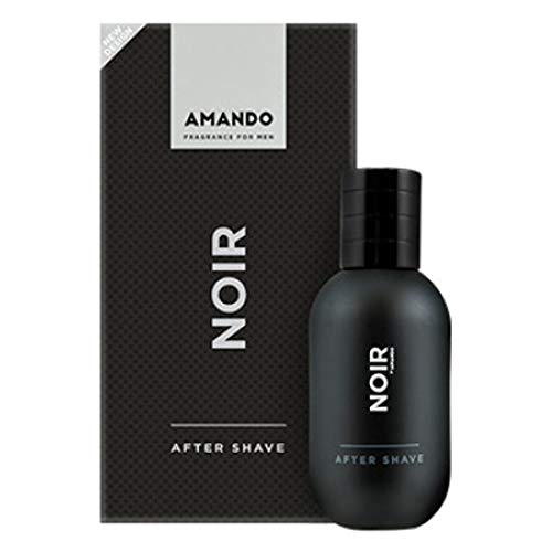 Amando Noir aftershave spray 100 ml