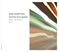 Samba Sincopado by Ana Martins