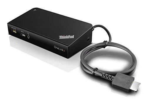 Lenovo ThinkPad OneLink + Dock (EU) (inkl. Netzteil)