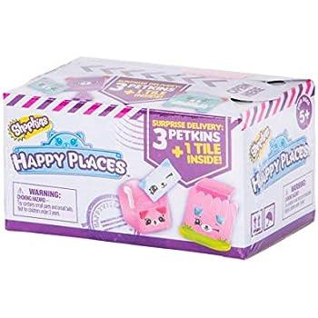 Happy Places Shopkins - Surprise Delivery Ser | Shopkin.Toys - Image 1