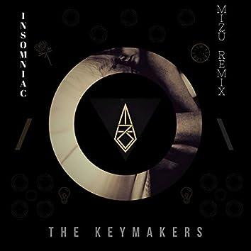 Insomniac (miƶu Remix)