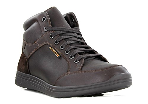 MEPHISTO FREDRICK - Boots / Chaussures montantes - DK BROWN - Homme - T. 44