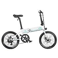 FIIDO D4s, l'e-bike pieghevole di Amesii123
