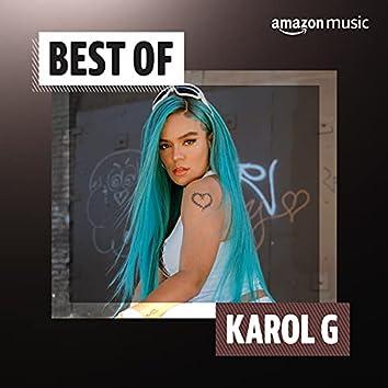 Best of Karol G