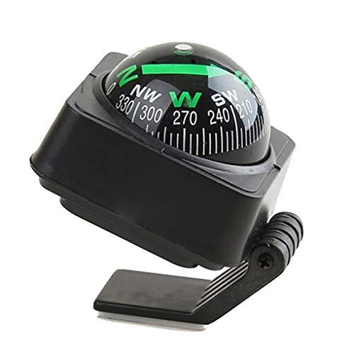 Chunyang Auto-LKW-Boot Selbstklebende Kompass Ball Armaturenbrett Navigation Führer Platzierung Dekoration Ornament