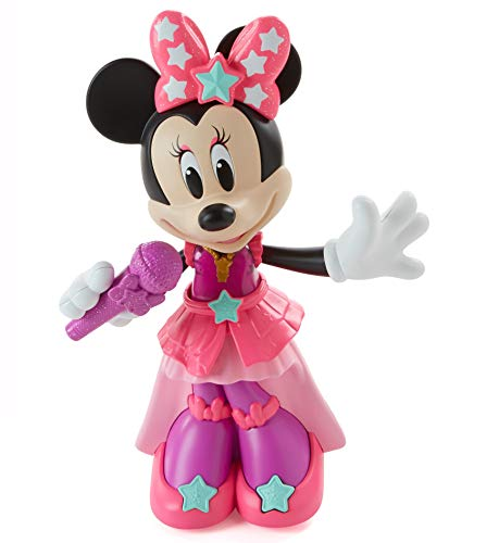 Fisher-Price Disney Minnie, Pop...