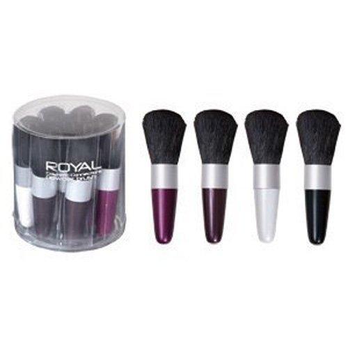 Royal Cosmetics Brown Blusher Brush